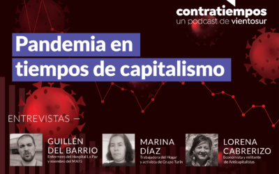 #03 – Pandemia en tiempos de capitalismo