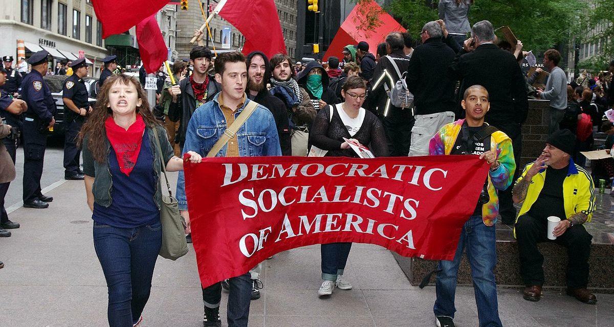 Elecciones presidenciales en los Estados Unidos: el debate de la izquierda
