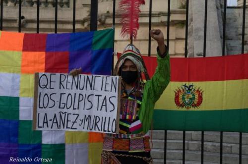 Revolución nacional-popular versus neoliberalismo en Bolivia