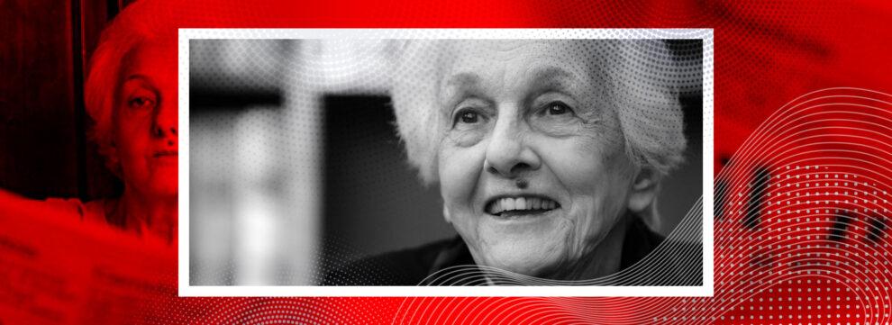 Rossana Rossanda (1924-2020) ¿Qué dice Rossanda?