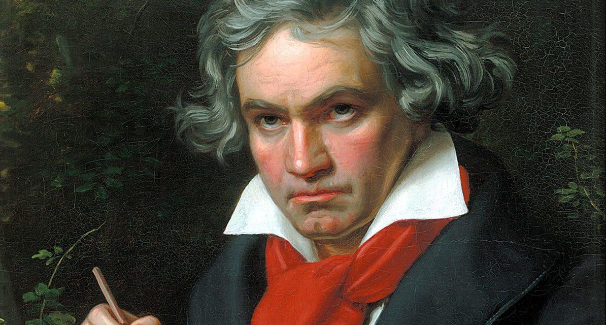 El genio revolucionario de Ludwig van Beethoven - Viento Sur