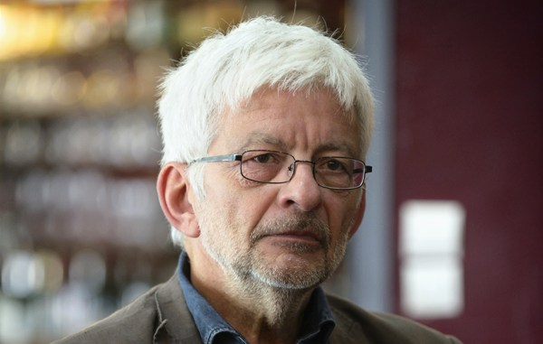 Michel Husson (1949-2021). In memoriam