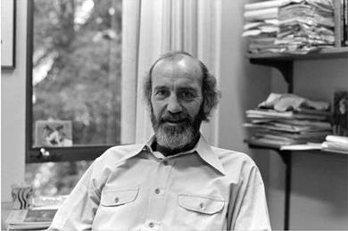 James O'Connor (1930-2017) - Viento Sur
