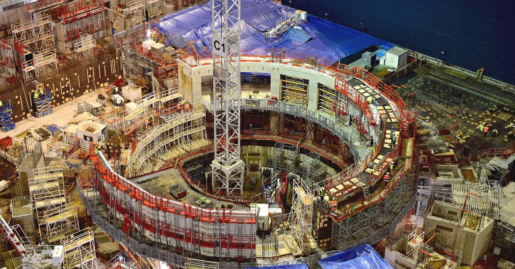Resultado de imagen para Fusión Nuclear