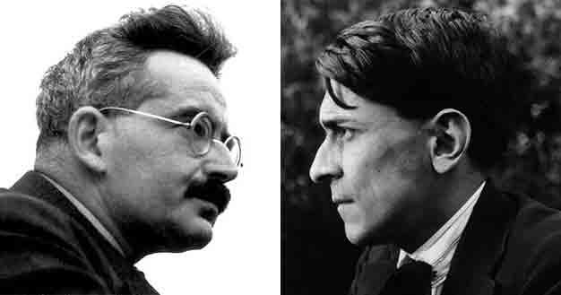 Walter Benjamín, José Carlos Mariátegui Dos marxistas disidentes contra la ideología del progreso